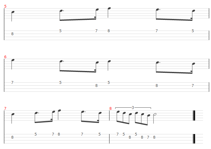 ウクレレ ドレミファソラシド シングルノート 姿勢 右手 左手 奏法